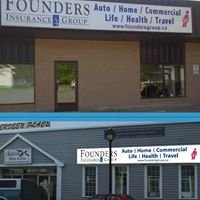 Founders Insurance (Valley: Kentville & Windsor / NS)