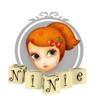 """Milieu d'accueil """" Chez Ninie fée des merveilles """""""