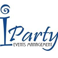 IParty Events Management