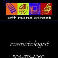 Off Mane Street