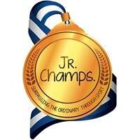 JR. Champs.