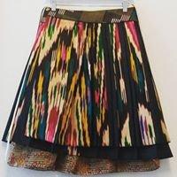Julie Menuge textile design