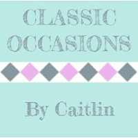 Classic Occasions by Caitlin Wedding Planning