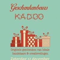 Geschenkenbeurs KADOO
