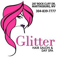 Glitter Hair Salon and Day Spa