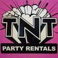 TNT Party Rentals
