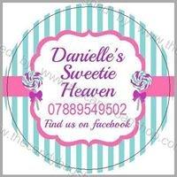 Katie & Danielle's Sweetie Heaven xx