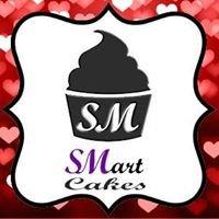 SM Art Cakes