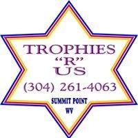 """Trophies """"R"""" Us Inc"""