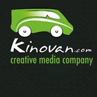 Kinovan - Creativity on the road