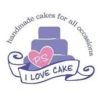 P.S. I Love Cake