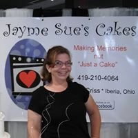 Jayme Sue's Cakes