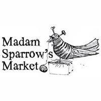 Madam Sparrow's Market