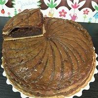 CARRé D'choc pâtisserie- chocolaterie