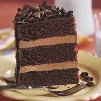 Kate's Cake Creation