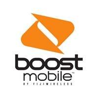 Boost Mobile by Fiji Wireless