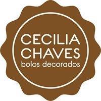 Cecília Chaves - Bolos Decorados