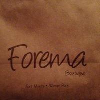 Forema Boutique