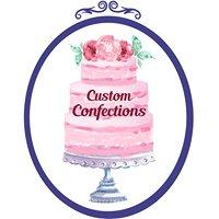 Custom Confections