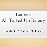 Launa's All Tarted Up Bakery