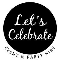 Lets Celebrate Party Hire