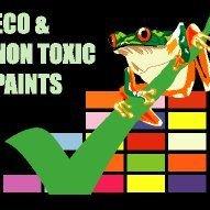 Environment Paints