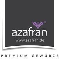 Azafran - Gourmet Gewürze und Bio Tee