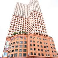 Torre Venezia Suites (Official Hotel Page)