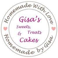Gisa's Sweets, Treats & Cakes