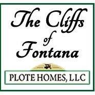 The Cliffs of Fontana