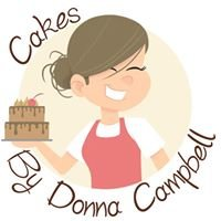 Cakes By Donna Campbell