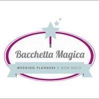 Bacchetta Magica Wedding Planner.Umbria
