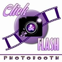 Click & Flash Photo Booth