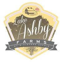 A Vintage Affair at Lake Ashby Farms