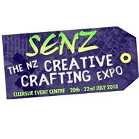 SENZ - The NZ Creative Crafting Expo