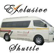 Exclusive Shuttle And Tours