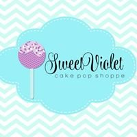 Sweet Violet Cake Pop Shoppe
