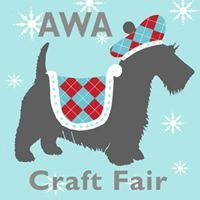AWA Holiday Craft Fair