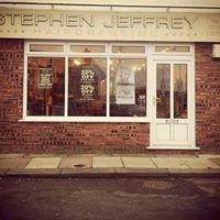 Stephen Jeffrey Hairdressing