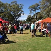Riverfront Boutique Markets - Mildura