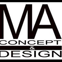 MA Concept & Design Pte Ltd