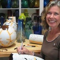 Cynthia Myers Glass