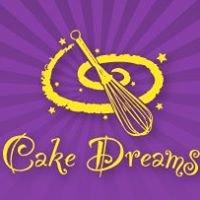 Cake Dreams