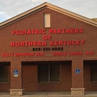 Pediatric Partners of Northern Kentucky PSC