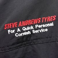 Steve Andrews Tyres & Autocare