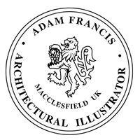 AdamFrancis - Architectural Illustrator