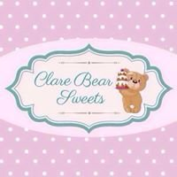 Clare Bear Sweets