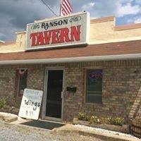 Ranson Tavern
