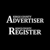 Kings County Advertiser and Register