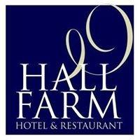 Hall Farm Hotel & Restaurant